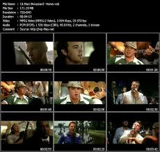 Marc Broussard HQ Country Music Videos for Downloading