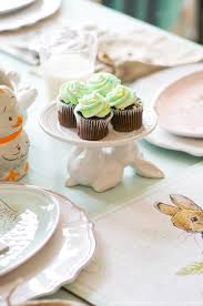 Kara's Party Ideas Spring Easter Party With Peter Rabbit & Friends Cfessions Of A Plate Addict How To Get The Pottery Barn Look Easter Tablescaping The Bitter Socialite Tablcapes Table Settings With Wisteria And Bunny 15 Best Snacks Easy Cute Ideas For Snack Recipes Inspired Glitter Eggs Home I Create Pottery Barn Bunny Belly Bowl New Easter Candy Dish Rabbit Table Casual Famifriendly Breakfast Entertaing Made Spring Setting Tulip Centerpiece 278 Best Bunniesceramic Images On Pinterest Bunnies 27 Diy Centerpieces Designs 2017