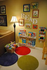 Living Room Corner Ideas Pinterest by Best 25 Reading Corner Kids Ideas On Pinterest Baby Playroom