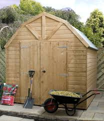 8x8 Storage Shed Plans by Cotswold 8x8 Premium Dutch Barn Shed Greenhouse Stores