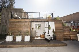 100 Cargo Container Cabins 6 Unbeatable Advantages Of Shipping Homes