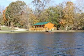 Romantic Lake Cumberland Cabin Rentals