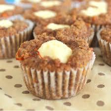 Carrot Cake Mix Wellness Bakeries