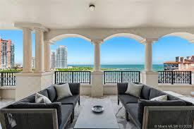 100 Palazzo Del Mare Fisher Island 7192 Dr 7192 Miami Beach FL 33109 REMAX Paradise