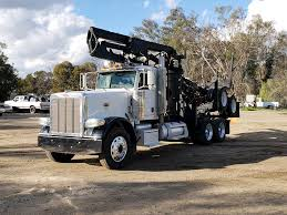 100 Used Log Trucks For Sale 2010 Peterbilt 388 Self Loader Rickreall OR CC Heavy