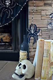 Spooky Tombstone Sayings For Halloween by Spooky And Elegant Halloween Decor My Uncommon Slice Of Suburbia