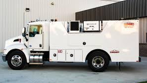 100 Used Service Trucks Markets Served Summit Bodies