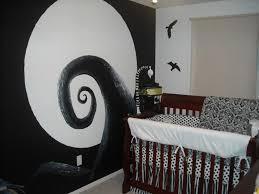 Nightmare Before Christmas Bedroom Design by Nightmare Before Christmas Baby Bedding Designer All Modern Home