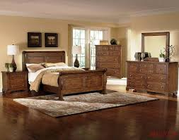 Vaughan Bassett Reflections Dresser by 100 Oak Bedroom Set Dresden Bedroom In Cherry Oak Bedroom