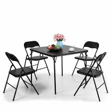 The 10 Best Folding Card Table Sets To Raise The Stakes Come ...