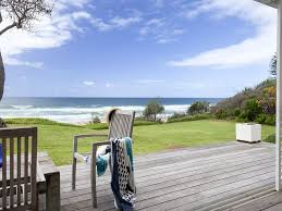 100 Absolute Beach Front Saltwater House Front Holiday House Yaroomba