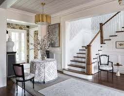 Showy House American Homes Interior Design American House Styles