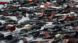 100 Holmby Suspected Owner Of Thousands Of Guns At Hills Home
