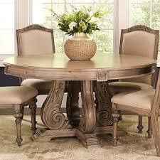 Amazon.com - A Line Furniture La Bauhinia French Antique Carved Wood ...