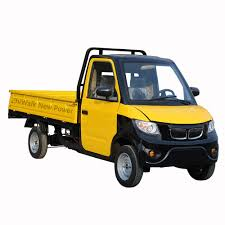 2 Seater Small Mini Electric Truck - Buy Chinese Small Electric ...
