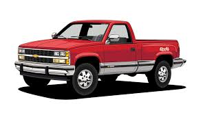1989 Chevy Silverado Parts Luxury Chevrolet Looks Back At 10 Of Its ... 1973 Chevy Truck Wiring Diagram Database 8898 53 Ls Swap Parts Overview Richard Wileys Obs 1995 I Want To Clean The Throttle Body On 1996 Silverado Residential Electrical Symbols Product Categories Fordranger8997part 1989 Best Of Ideas For My Save Our Oceans 51957 Longbed Stepside 89 Complete Bed Bolt Kit Zinc Gm Chevrolet Trucks Chevy Minivan1980 S10 Sell 1500 Wiper Wire Center S10 Nemetasaufgegabeltinfo