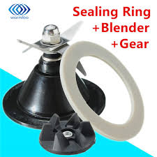 Different Quality Sealing Ring Gasket Blade Replacement Blender Parts For Hamilton Beach 901 908 909 Durable