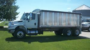 100 Tandem Grain Trucks For Sale Farm Truck For Sale In Illinois