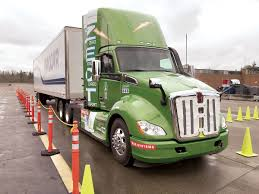 100 Socal Truck Kenworth Preps HydrogenElectric T680 For Drayage At SoCal