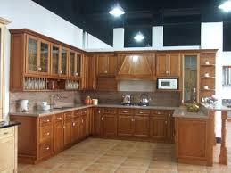 de cuisine com photo cuisine en bois s duisant cuisine en bois contemporaine