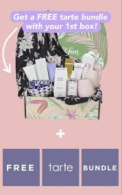 FabFitFun Sale: FREE $125 Value Tarte Cosmetics Bundle ... Who Sells Tarte Cosmetics Nisen Sushi Commack Sephora Black Friday 2019 Ad Deals And Sales Boxycharm Coupons Hello Subscription Where Can You Buy How To Get Printable Coupons Tarte Cosmetics Canada Friends Family Event Continues Birchbox Coupon Codes Stacking Hack Ads Doorbusters 2018 Buffalo Bills Casino Coupon Codes White Barn 10 Off Code For Muaontcheap Code Promo Photomagnetfr First Time Roadie Paleoethics Manufacturer From California