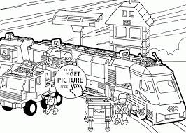 Printable Hero Factory Coloring Pages