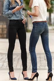 women u0027s white crew neck t shirt navy skinny jeans black suede