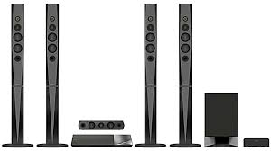 Soundbars And Home Theatre Speakers: What You Need To Know ... Decorating Wonderful Home Theater Design With Modern Black Home Theatre Subwoofer In Car And Ideas The 10 Best Subwoofers To Buy 2018 Diy Subwoofer 12 Steps With Pictures 6 Inch Box 8 Ohm 21 Speaker Theater Sale 7 Systems Amazoncom Fluance Sxhtbbk High Definition Surround Sound Compact Klipsch Awesome Decor Photo In Enclosure System