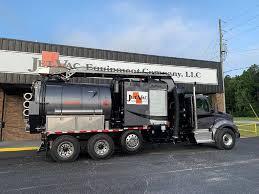 100 Used Vacuum Trucks 2019 Sewer Equipment Co HX12 Sumter SC 5009276953 Equipmenttradercom
