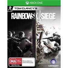 siege audio console tom clancy s rainbow six siege xbox one jb hi fi