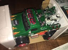 Case Of 2007 Hess Monster Truck (6) | #1915821125 2007 Hess Toy Monster Truck And Motorcycles Nib Wbox Issue 749 Amazoncom Hess Sport Utility Vehicle And 2004 2015 Fire Ladder Rescue On Sale Nov 1 Newssysncom Rays Toy Trucks Real Tanker In Action Stock Photos Images Alamy Texaco Trucks Wings Of Mini W 2 New Super Popular 49129 Ebay With Mint Box 1870157824 Toys Values Descriptions Used Peterbilt 379 Tandem Axle Sleeper For Sale In Pa 25469