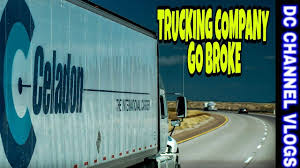 100 Celadon Trucking Reviews S Financialreporting Issues Much Worse Than Expected VLOG