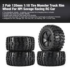Amazon.com - 2 Pair 1:10 RC Car Tire Monster Truck Rim Wheel High ... 5502 X Savage Rc Big Foot Toys Games Other On Carousell Xl Body Rc Trucks Cheap Accsories And 115125 Hpi 112 Xs Flux F150 Electric Brushless Truck Racing Xl Octane 18xl Model Car Petrol Monster Truck In East Renfwshire Gumtree Savage X46 With Proline Big Joe Monster Trucks Tires Youtube 46 Rtr Review Squid Car Nitro Block Rolling Chassis 1day Auction Buggy Losi Lst Hemel Hempstead 112609 Nitro 9000 Pclick Uk