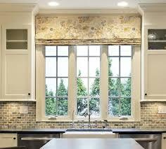 Kitchen Drapery Ideas Valance Curtain Ideas Kitchen Windows Explained Draperies