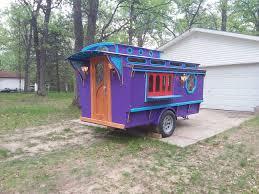 100 Gypsy Tiny House Handmade Caravan For Sale