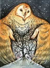 Owl Mother - Original Barn Owl Winter Goddess Painting. $500.00 ... 382 Best Barn Owls Images On Pinterest Barn Owl Photos And Beautiful My Sisters Favorite It Used To Be Mine Pin By Hans De Graaf Uilen Bird Animal Totem Native American Zodiac Signs Birth Symbolism Meaning Dreams Spirit 1861 Snowy Saw Whets 741 Owls Birds 149 Animals 2 Snowy Owl Necklace Ceramic Pendant The Goddess Touch Animism Youtube Pole Trollgirl Deviantart