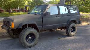 has anyone used spray can bedliner on bumpers page 2 jeep