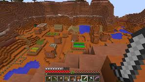 Pumpkin Farm Minecraft 111 by V3 7 Amidst Strongholds Village Biome Etc Finder 1 7 4