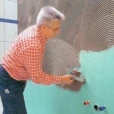 swimming pool heat resistant tile adhesive for ceramic tile