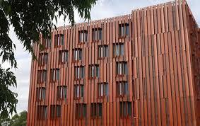 100 Jcb Melbourne JCB Completes CLT Residential Building For Monash Universitys