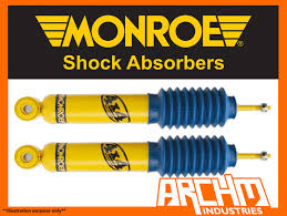 Isuzu K Series Truck 80-84 Rear Monroe Gas Magnum Shock Absorbers | EBay Monroe Reflex Shock Review Youtube Absorber Replacement Interval Myths Carscope Repair Diagnosis How To Replace Front Shocks 34817 Gasmagnum Driver Or Passenger Side Dropping The Backend Of A Twin Ibeam Ford Part 2 Hot Rod Network 91 Gmc C3500 Dually Oil Change Fuel Filter Page Rangerforums The Ultimate Ranger Good Shock Vs Bad Mega Kyb Gabriel Absorber Cross Reference 555010 Ecatalog Monroe Shocks Struts Gas Magnum Lh Rh For Chevy Pickup