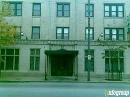 Charles S Jackson Funeral Home in Chicago IL