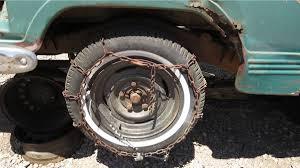 Junkyard Treasure: 1956 Willys Jeep Station Wagon | Autoweek