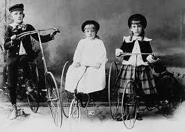 Victorian Children Clothing