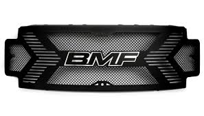 100 Truck Grilles BMF Grille Ford Super Duty 201718