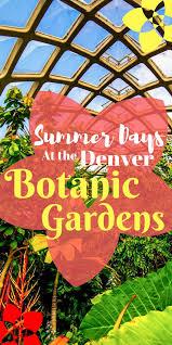 Pumpkin Patch Denver Botanic Gardens by Best 25 Botanical Gardens Concerts Ideas On Pinterest Living In