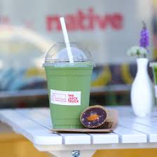 Vancouver City Guide: Juice Truck + The Green Protein Smoothie - In ... Sun City Blends Smoothie Truck La Stainless Kings Best Shopkins Combo With Pineapple Lilly And 2014 Mercedes Beverage For Sale In Texas Goodness Juice Bar New York Food Trucks Roaming Hunger King Ford Sprinter Nj Vending New Playset With 2 Stools Blender Drawing Board Projects Culinary Coach Works Filesmoothie Food Truck At Syracuse Jazz Festjpg Wikimedia Commons 20ft Approved Juices Smoothies The Group Ice Cream Truckmaui Wowi Hawaiian Coffee Amazoncom Shoppies Toys Games Makes A Great Gift Mom Blog Society