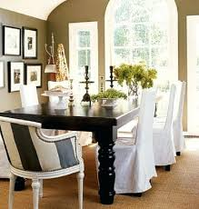 Impressive Dining Chair Covers Seat Only Picture Design