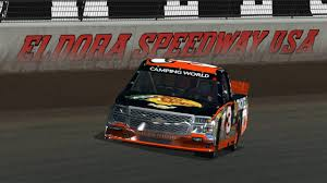 Camping World Trucks @ Eldora | NR2003 LIVE STREAM EP121 - YouTube Iracing Nascar Trucks Iowa Camping World Truck Series 2015 Kroger 250 At Martinsville Speedway Tyler Reddick Gets First Career Victory Daytona Race Results February 16 2018 Ncwts Racing News Primer Intertional Pocono July 29 2017 Recap Bodine Wins The Final Lap All Out Motsports And Korbin Forrister Team Up For Partial Opinion Eldora Success Should Encourage Another Nascar Mock Season Xfinity Phoenix Starting Lineup Christopher Bell Goes First Win