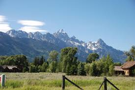 100 Jackson Hole Homes Wyoming Equestrian Real Estate And Apartments For Sale